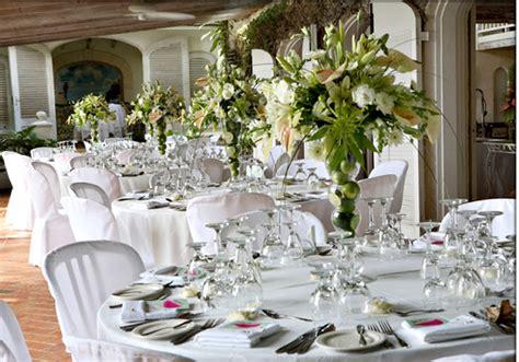 ideas   tropical themed wedding weddingelation