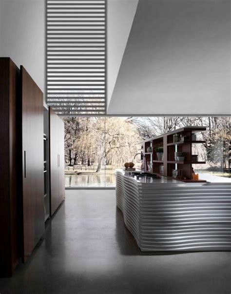 cuisine futuriste cuisine futuriste 4 photo de cuisine moderne design
