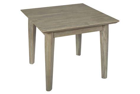 living spaces end tables allen end table living spaces