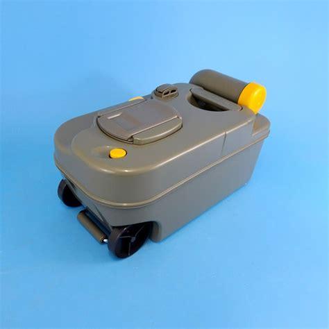 caravansplus 20063674 cassette waste tank