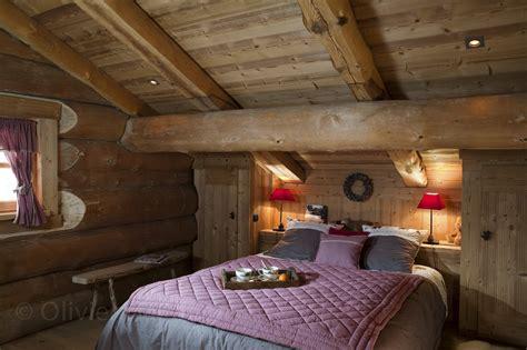 chalet chambre chalets nordika constructeur bois à bolquère pyrénées
