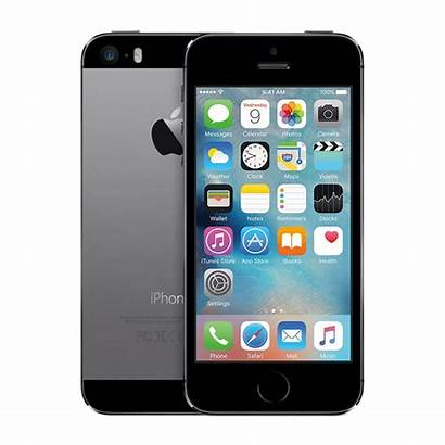 Iphone Back2buzz 64gb 5s 16gb Gris Sideral