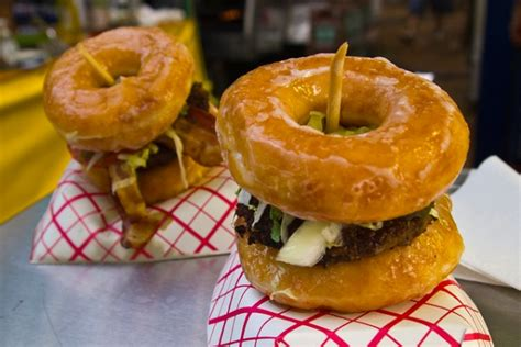 ca cuisine the most foods at this year 39 s california state fair kcet