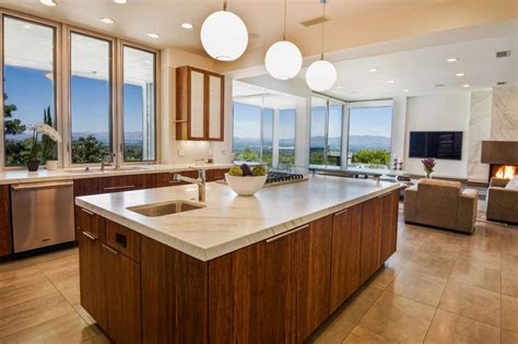 Modern Kitchen Pendant Lighting Design