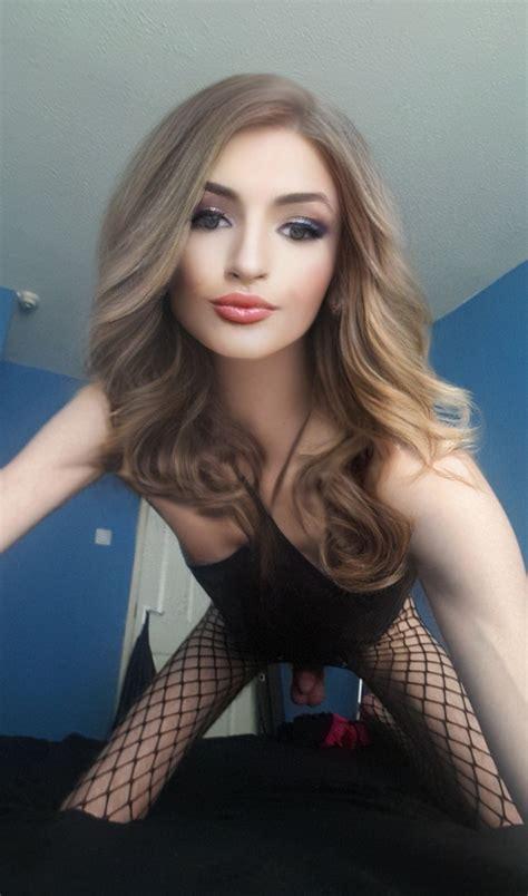 Sissy Girl Kylie Freakden