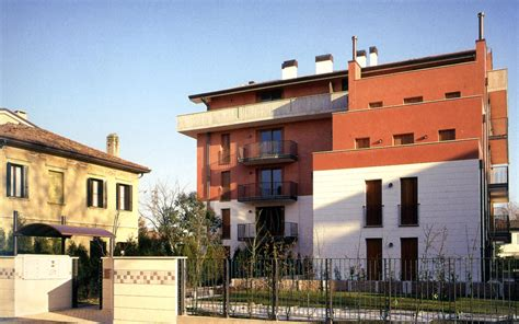 terrazze treviso complesso residanziale residence le terrazze globarch