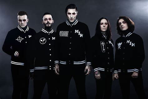 motionless  white reveal   songs detail disguise