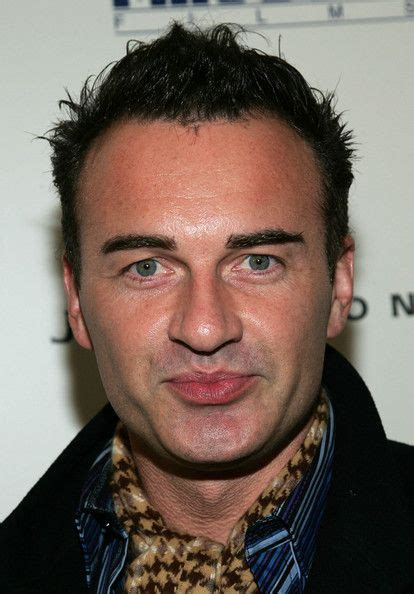 Julian McMahon Spiked Hair in 2020 | Julian mcmahon ...