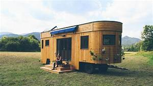 Tiny House Kaufen Deutschland : ikea trifft peter lustig das tiny house wohnwagon ~ Markanthonyermac.com Haus und Dekorationen