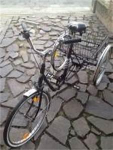 Senioren Dreirad Gebraucht : senioren therapie dreirad neue gebrauchte fahrr der ~ Kayakingforconservation.com Haus und Dekorationen