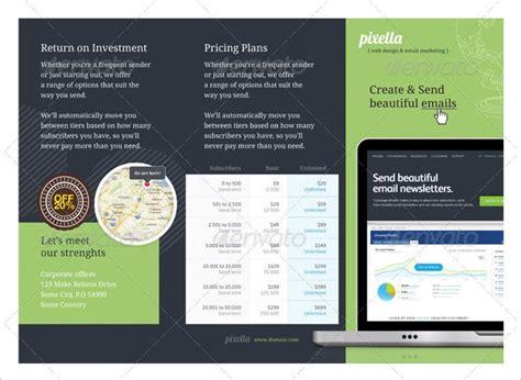marketing brochure templates ai psd word apple