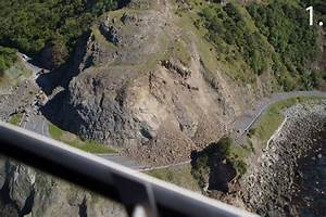 New Zealand earthquake damage map: Images reveal massive ...