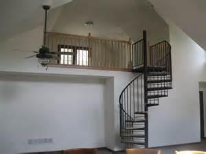 loft spiral staircase spiral staircase to loft rustic decor pinterest