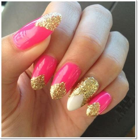 gel manicure designs 24 of the best gel nail designs