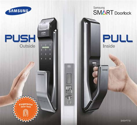 electronic door locks review comparison and review of yale and samsung digital door