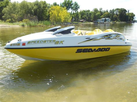Sea Doo Boat For Sale by Sea Doo 2005 For Sale For 2 850 Boats From Usa
