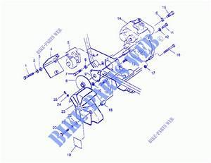30 Polaris Trailblazer 250 Parts Diagram