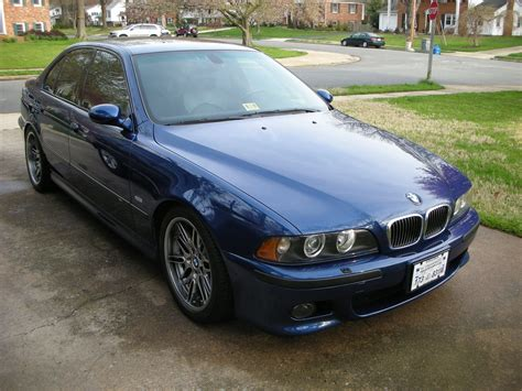 2000 Bmw M5 Specs by 2000 Bmw M5 E39 Pictures Information And Specs Auto