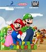 Super Mario Bros. The Movie (2015 film)   Idea Wiki ...