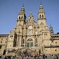 Cathedral of Santiago de Compostela - Wikidata