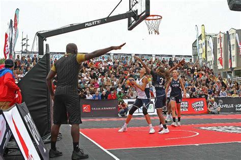 Six new teams qualify for tokyo 2020 at fiba 3x3 olympic qualifying tournament. Retour en images sur le basket 3X3 à La Rochelle - Sud ...