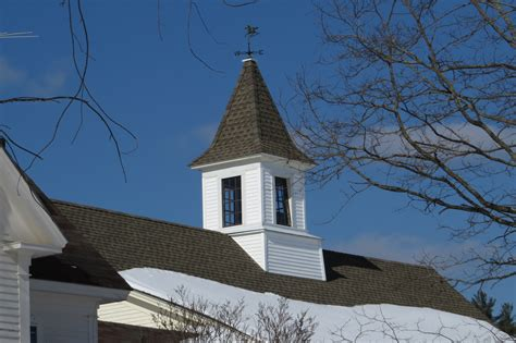 What Is A Cupola And Why Do Barns Have Them? Madisonbarns