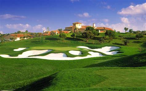 Golf Desktop Wallpapers by Golf Desktop Backgrounds 63 Images