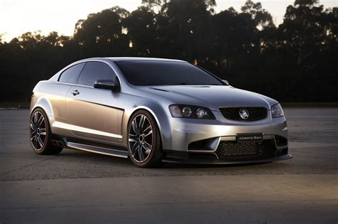2008 Holden Coupe 60 Concepts