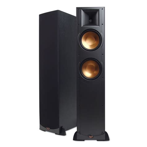 klipsch rf 82 rf 82 floorstanding speaker klipsch