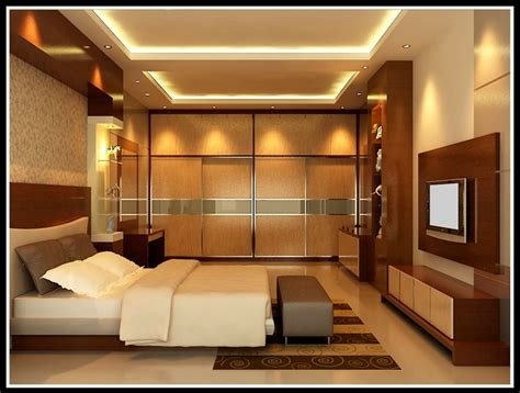 Modern Small Bedroom Design Ideas