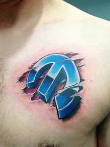 21 Best Images About Mopar Tattoos On Pinterest