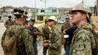 disaster response     military