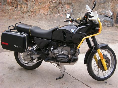 Bmw R100gs by 1994 Bmw R100gs Used Bmw R Series For Sale In Vista