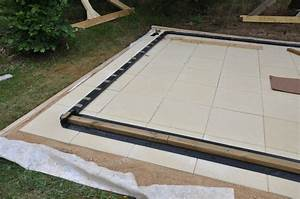 comment faire une dalle de beton pour garage evtod With faire une dalle de garage