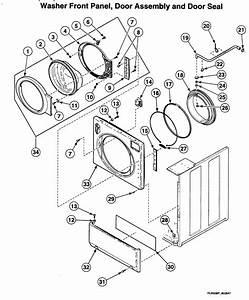 Ge Profile Dryer Wiring Diagram