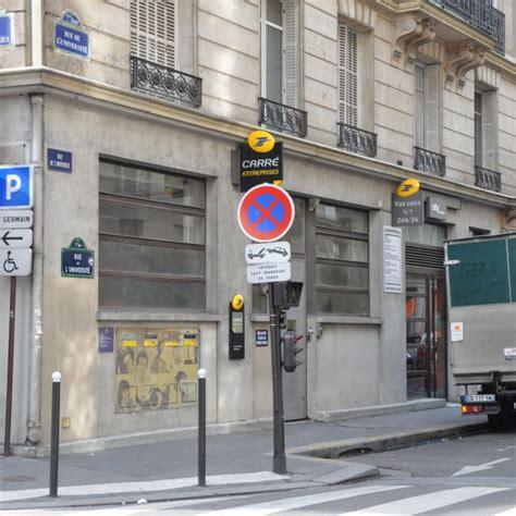 bureau de poste rue du louvre bureau de poste 75007 28 images so colissimo et