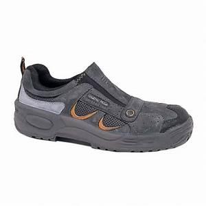 Chaussure De Securite Sans Lacet : chaussures de s curit mixte sans lacets orion s1p gaston ~ Farleysfitness.com Idées de Décoration