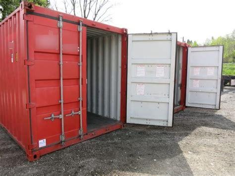 gebrauchte seecontainer preis containerbasis de ist die anlaufstelle f 252 r container