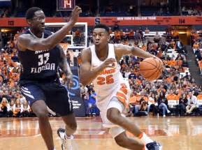 Syracuse Basketball: New Change In Lineup Could Be Key