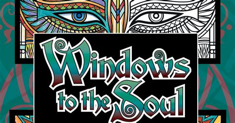 gypsy mystery windows   soul  mesmerizing coloring