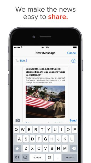 buzzfeed iphone buzzfeed news on the app on itunes