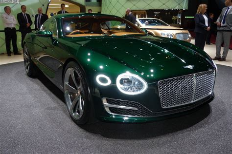 bentley geneva 2015 geneva motor show bentley exp 10 speed 6 concept