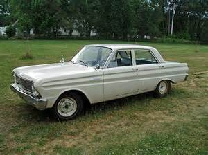 1965 Falcon for Sale submited images