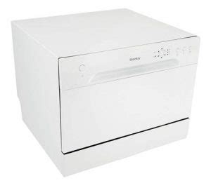 Danby Countertop Dishwasher Reviews by Best Countertop Dishwashers To Buy In 2019 Reviews