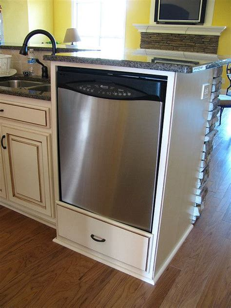 removing kitchen cabinets for dishwasher 25 best ideas about dishwasher cabinet on