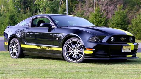 Ford Mustang Hertz by Ford Mustang Hertz Collection