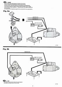 New Holland Alternator Wiring Diagram
