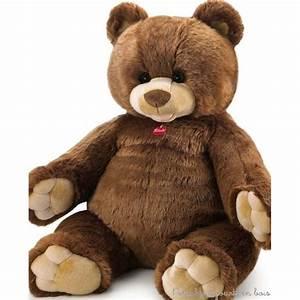 Ours En Peluche : l ours en peluche l ami des tout petits 1 2 le blog ~ Teatrodelosmanantiales.com Idées de Décoration