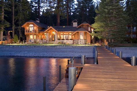 Lakeside Summer Home by Lakefront Vacation Rentals In Lake Tahoe Tahoe Getaways