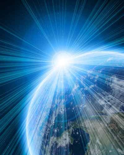 the world of lights you are the light of the new world and soooooo powerful
